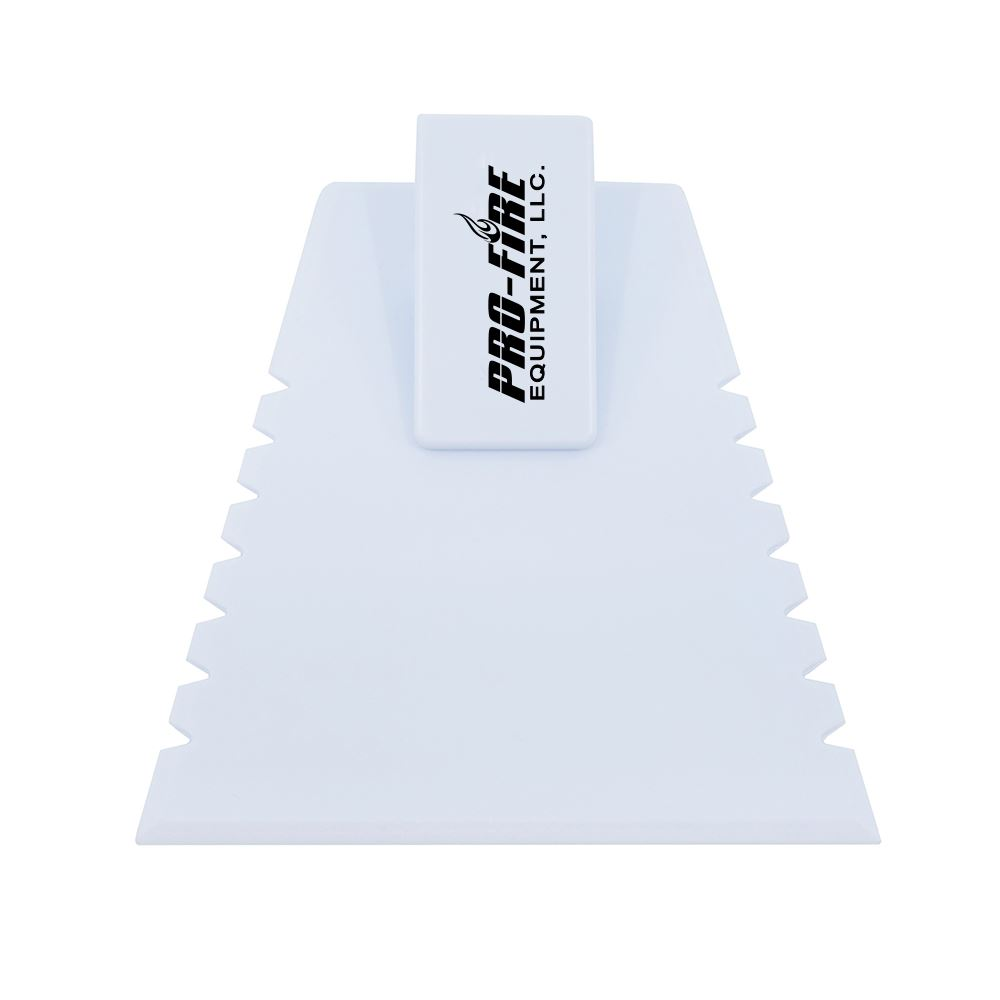 Ice Scraper With Visor Clip-Personalization Available