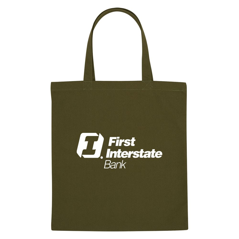 Theodore Tote Bag-Personalization Available