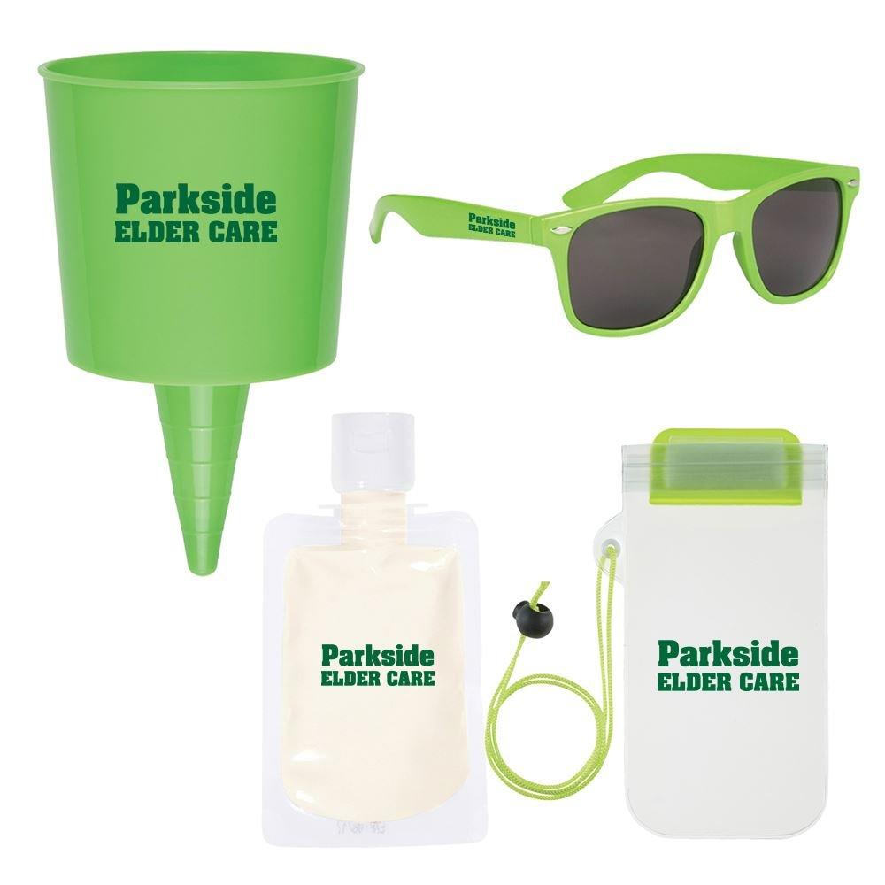 Beach Nik Fun In The Sun Kit-Personalization Available
