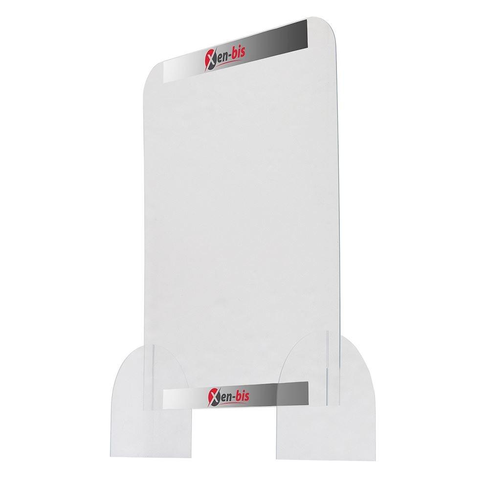 Protective Acrylic Counter 24