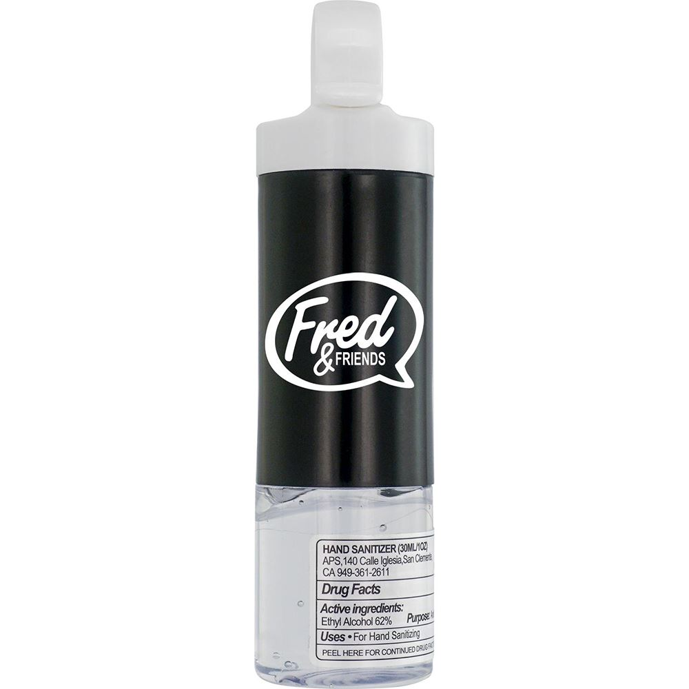 Doggie Bag Sanitizer - Personalization Available