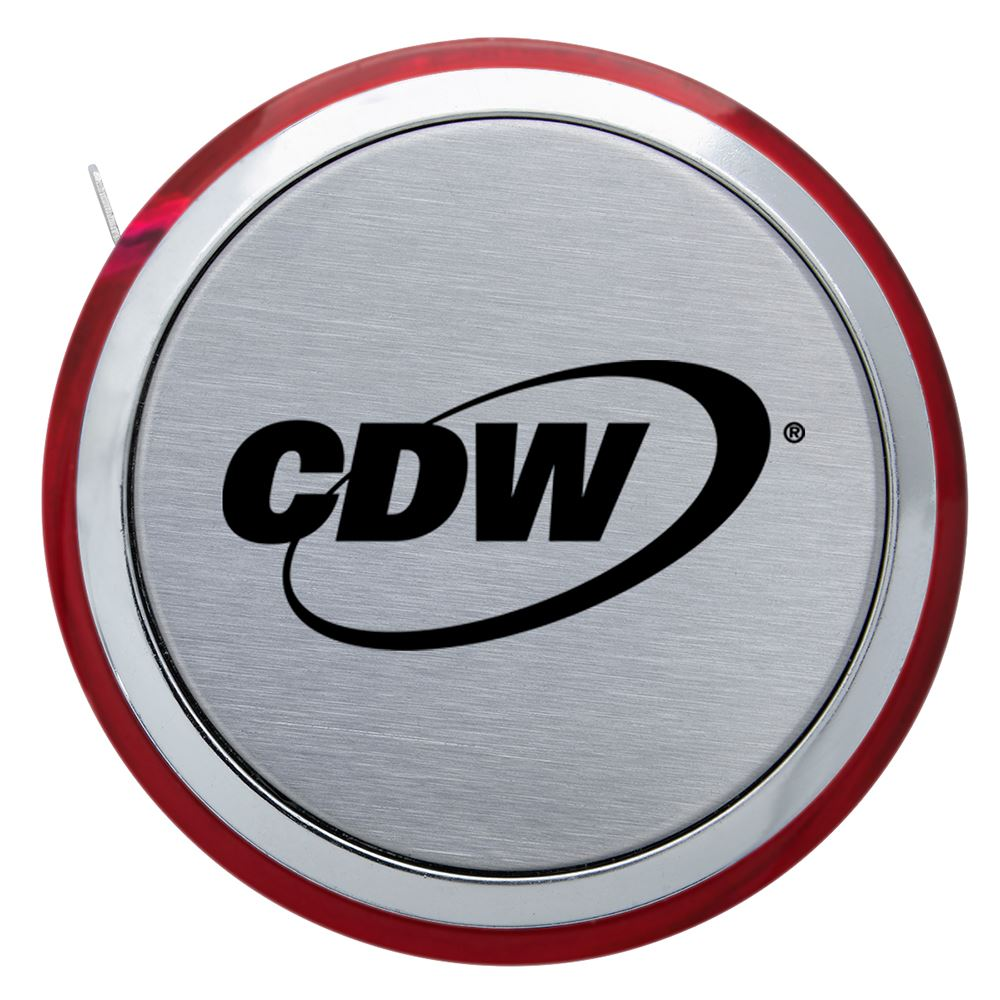 Stainless Steel Tape Measure - Personalization Available
