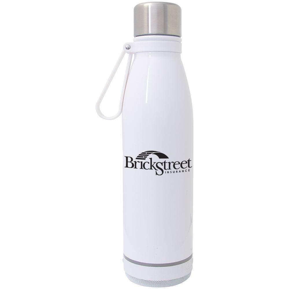 Sound Tide Speaker Bottle 17 oz. - Personalization Available