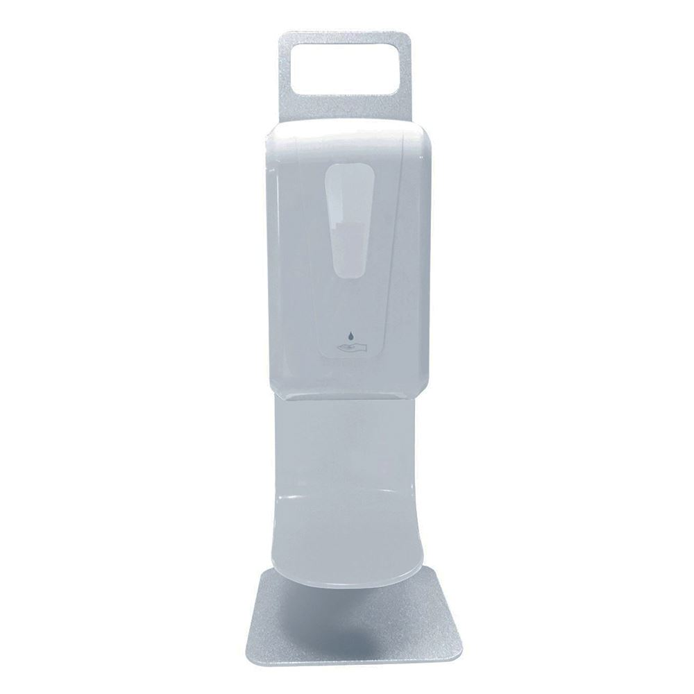 Touchless Table Top Auto Hand Sanitizer Dispenser