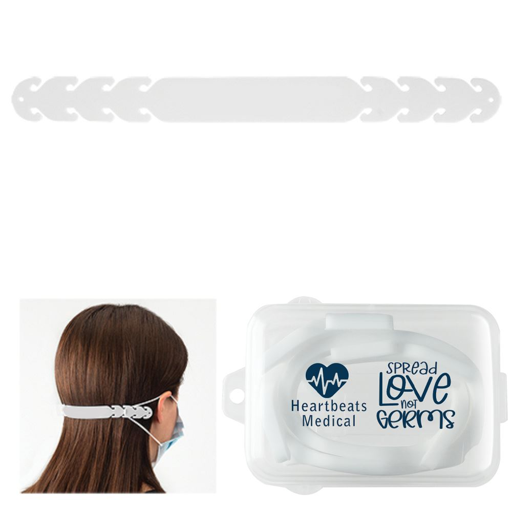 Mask Extender - Personalization Available