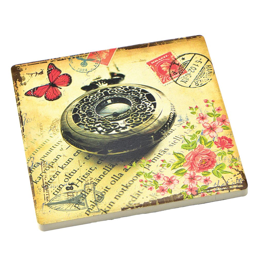 Stone Coaster-Personalization Available