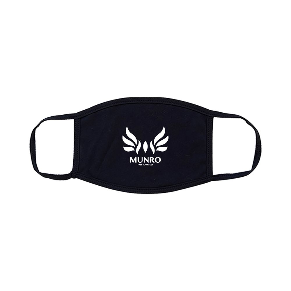 Ladies Small Cotton Reusable Mask