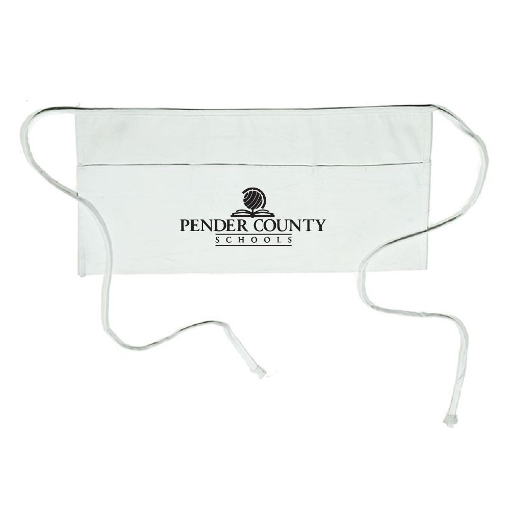 3 Pocket Apron - Personalization Available