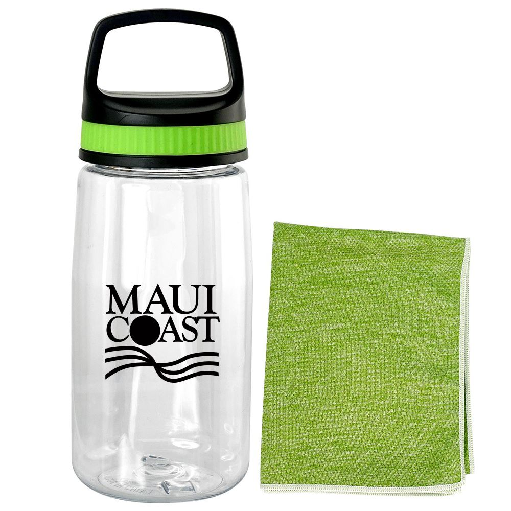 Handy Towel Set-Personalization Available