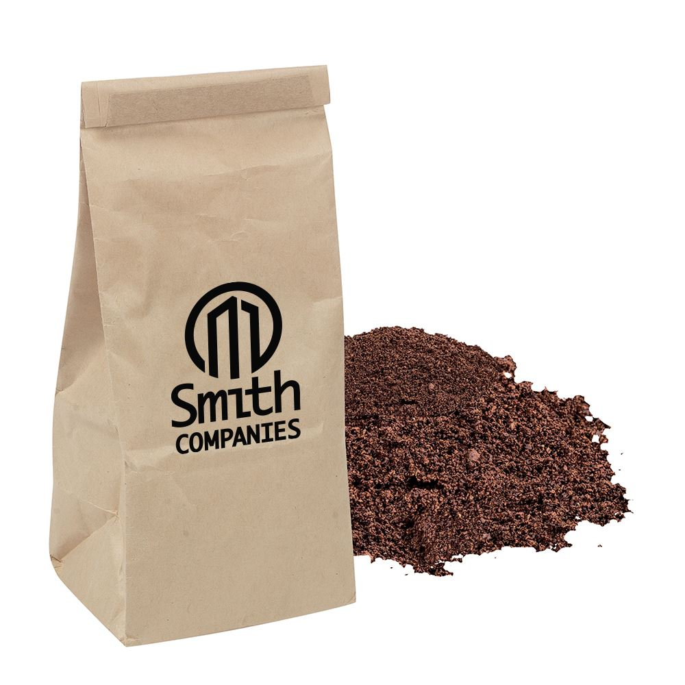 Gourmet Coffee Bag-Personalization Available