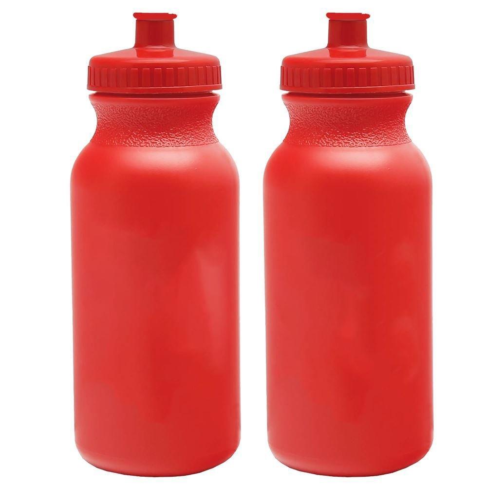 School Water Bottle- Blank