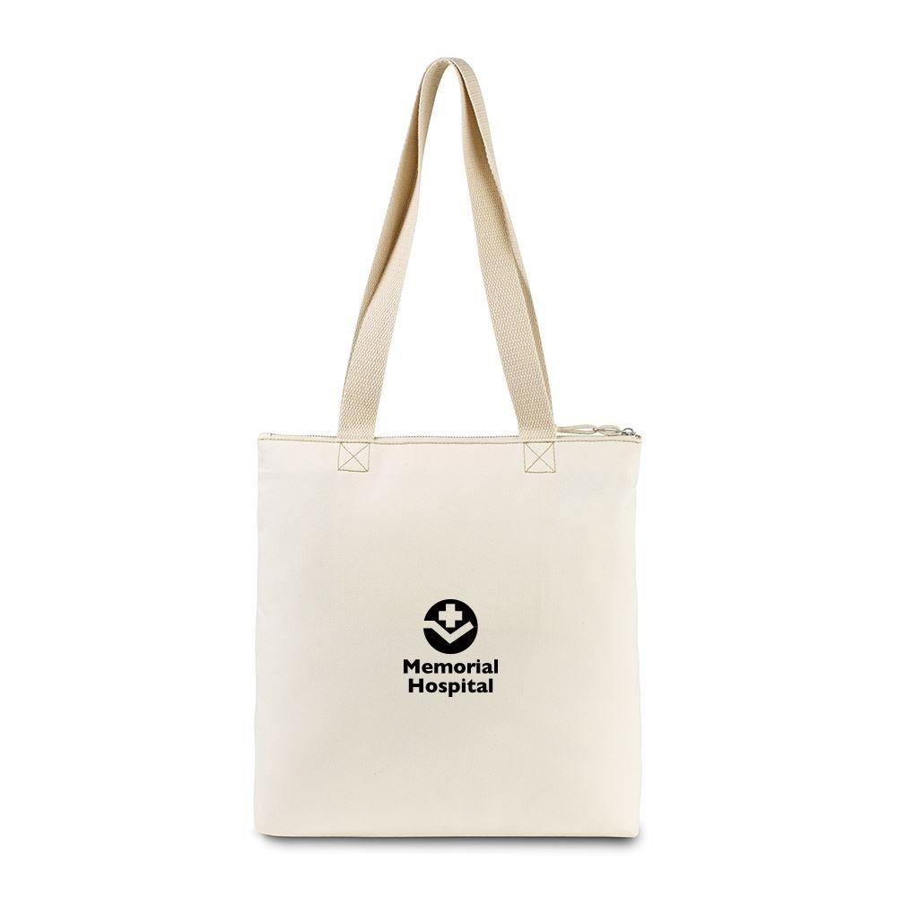 Midori Bamboo Tote Bag - Personalization Available