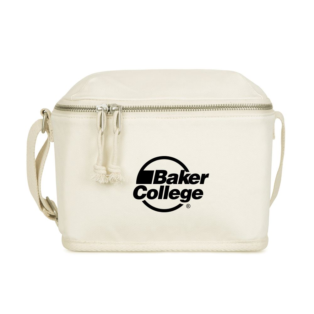 Midori Bamboo Box Cooler - Personalization Available