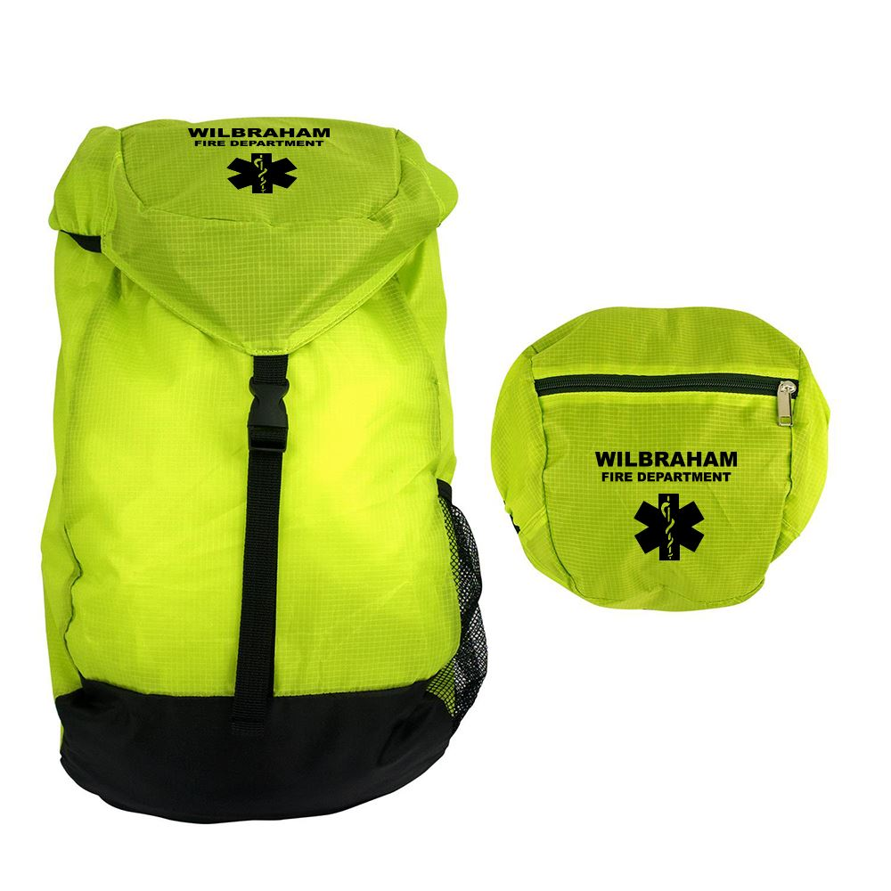 Trail Backpack - Personalization Available