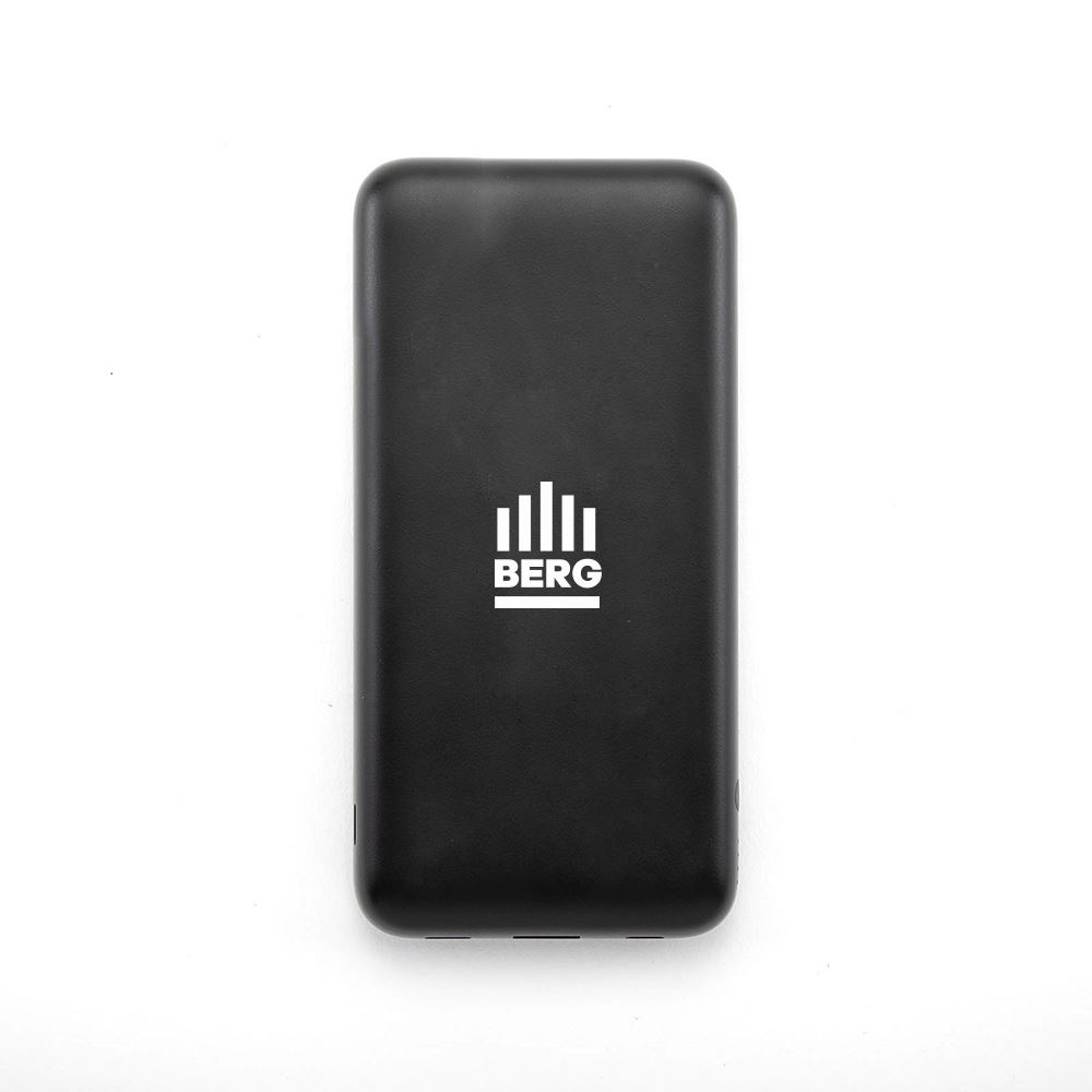 Heartbeat/Breathing 10W Suction Cup Wireless Power Bank - Personalization Available