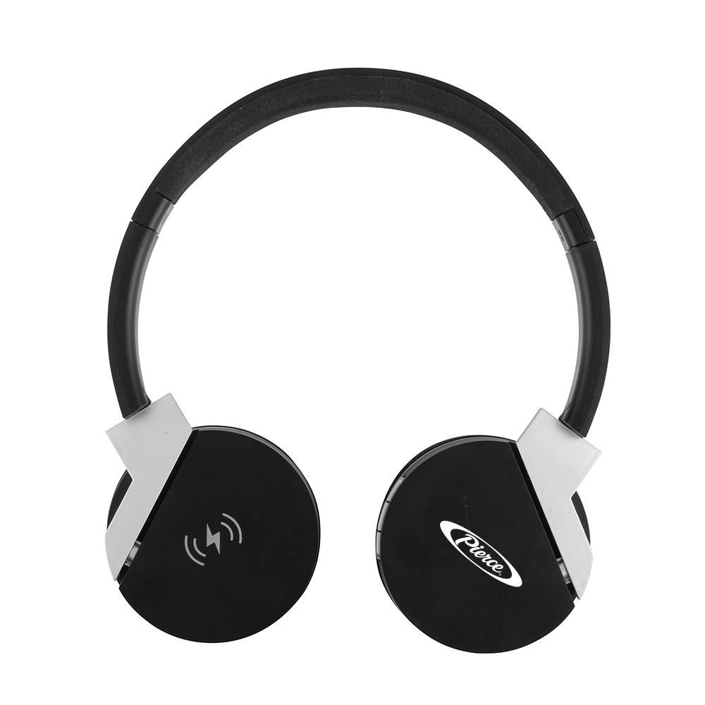 Two-Way Charging Bluetooth Headset - Personalization Available