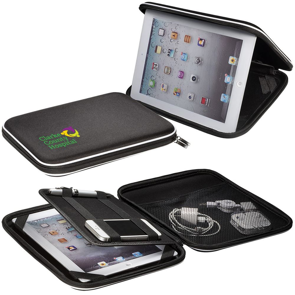 Tough Tech Tablet Case-Personalization Available
