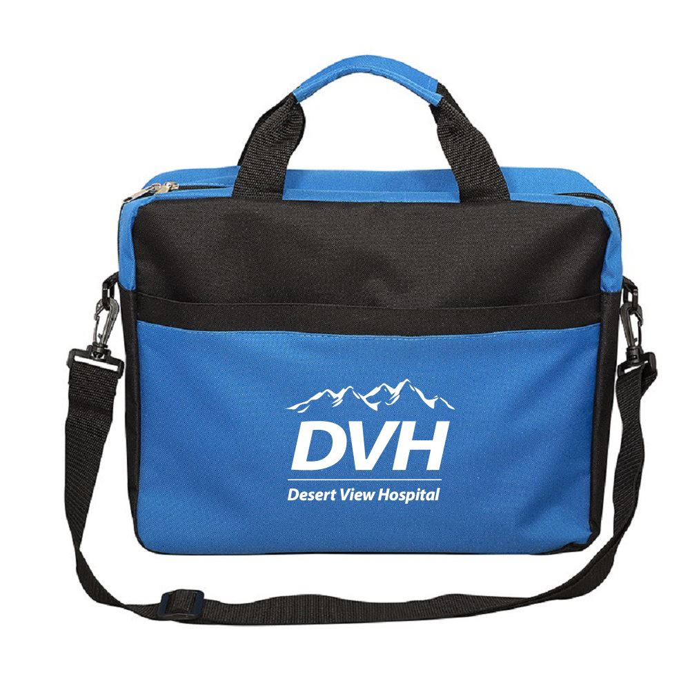 The AI Computer Brief Bag-Personalization Available