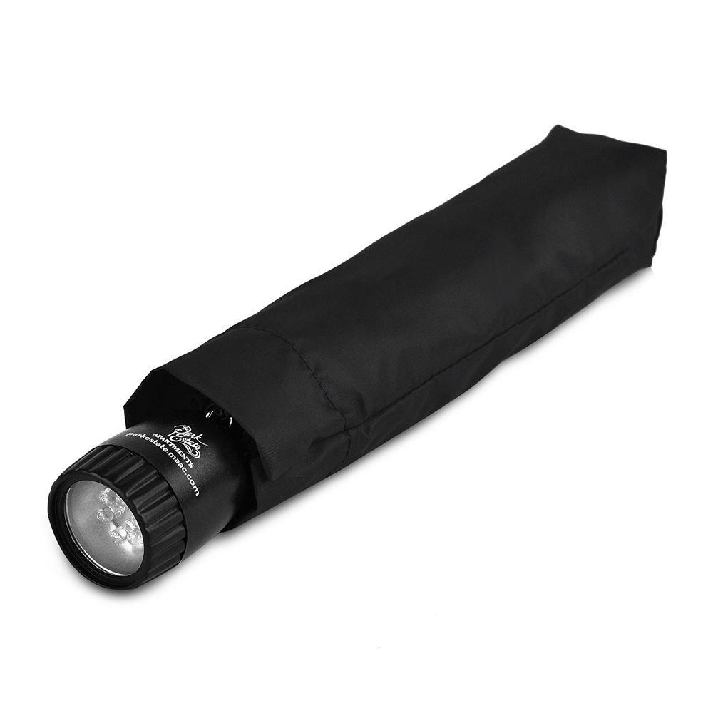 Rain or Shine Umbrella Light - Personalization Available