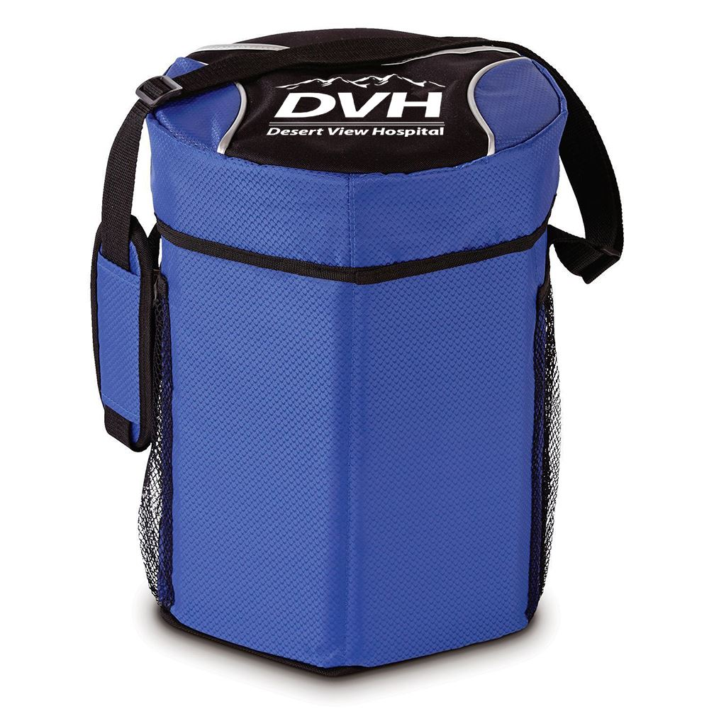 Ice River Seat Cooler - Personalization Available