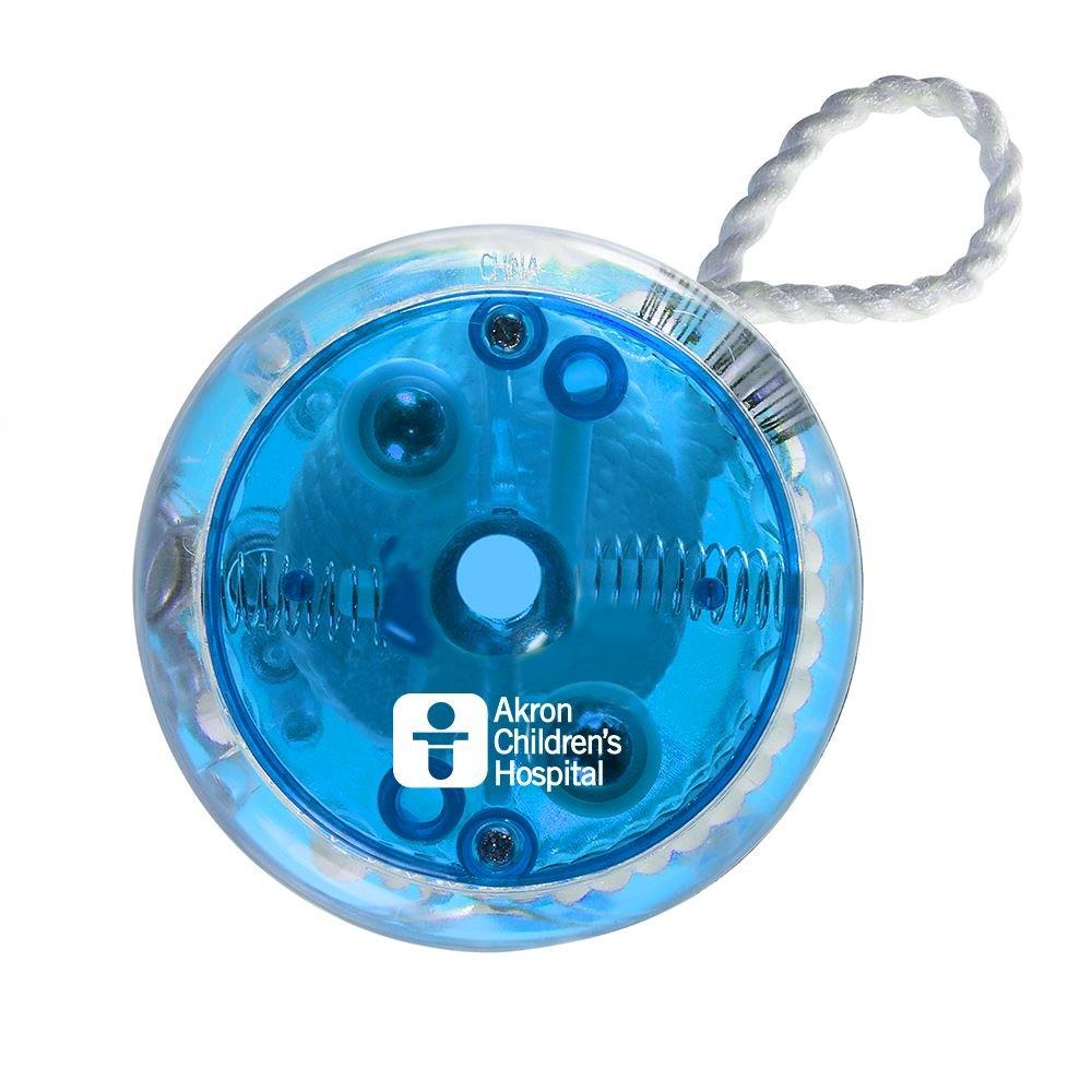 Light Up Yo-Yo - Personalization Available