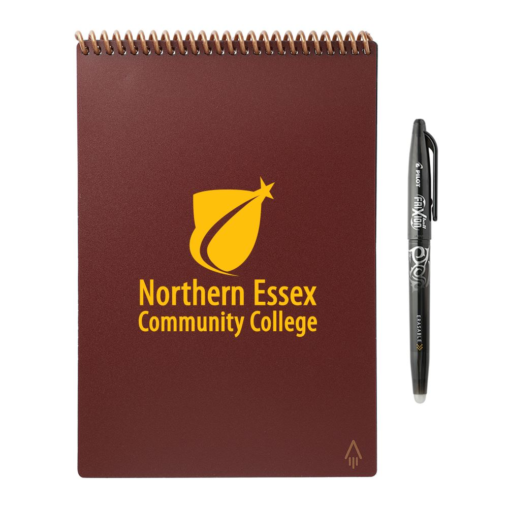 RocketBook Executive Flip Notebook Set - Personalization Available