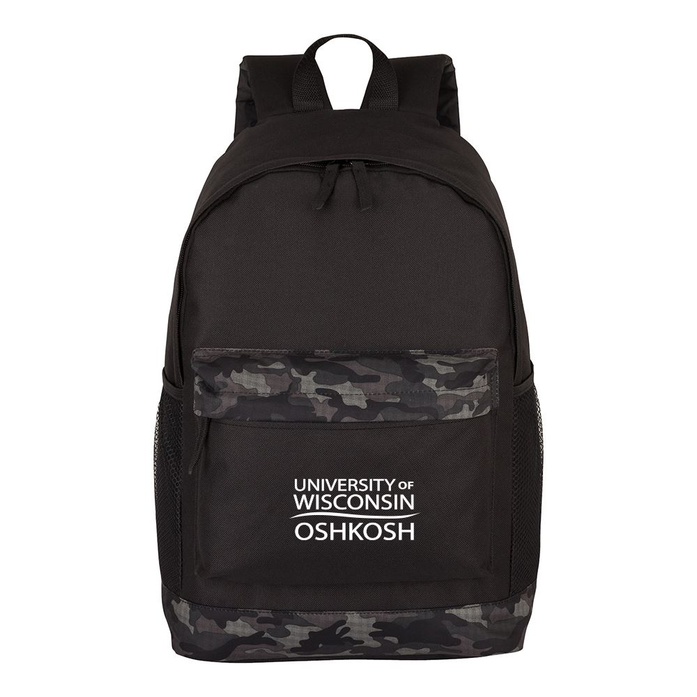 Garrison Backpack - Personalization Available