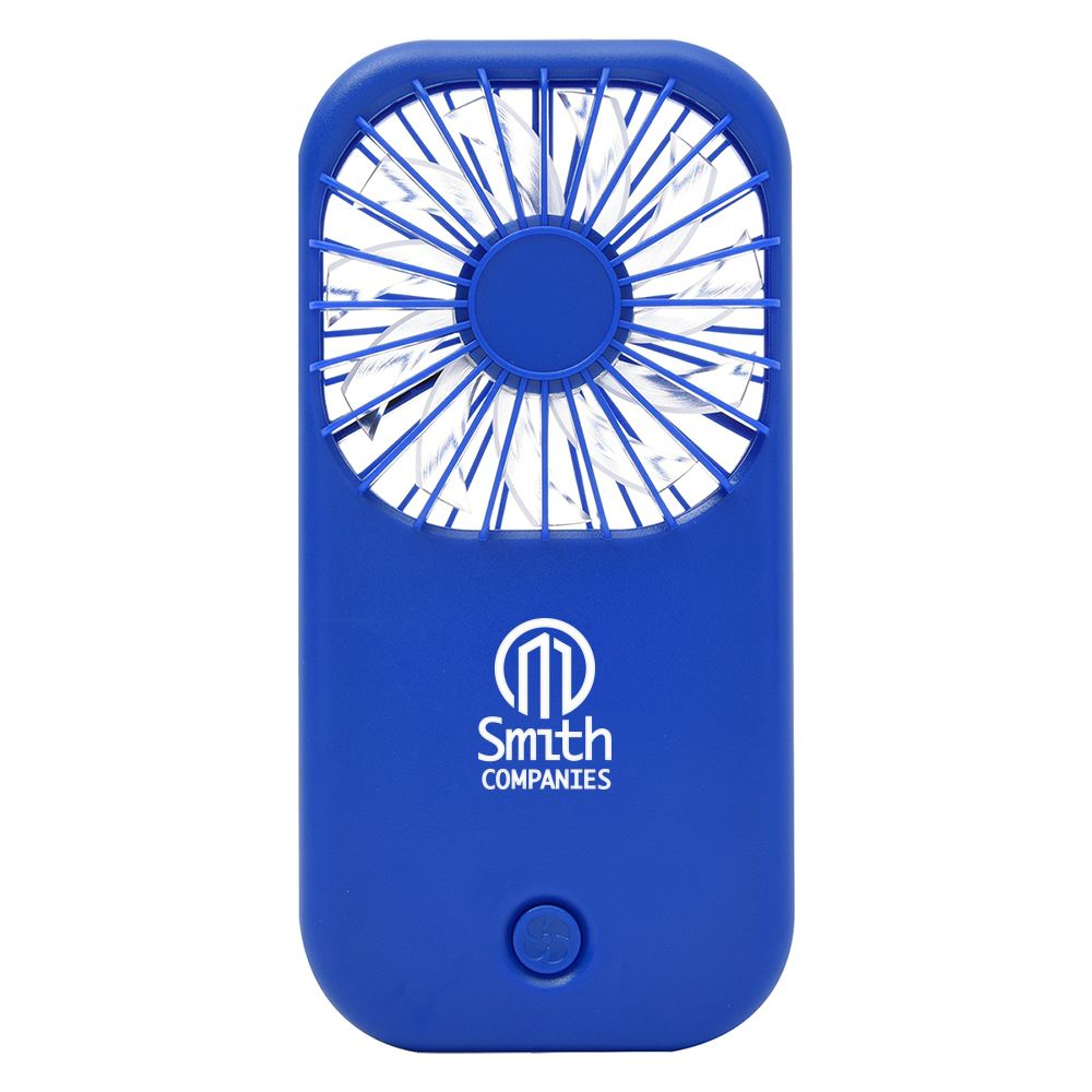 Portable Fan - Personalization Available