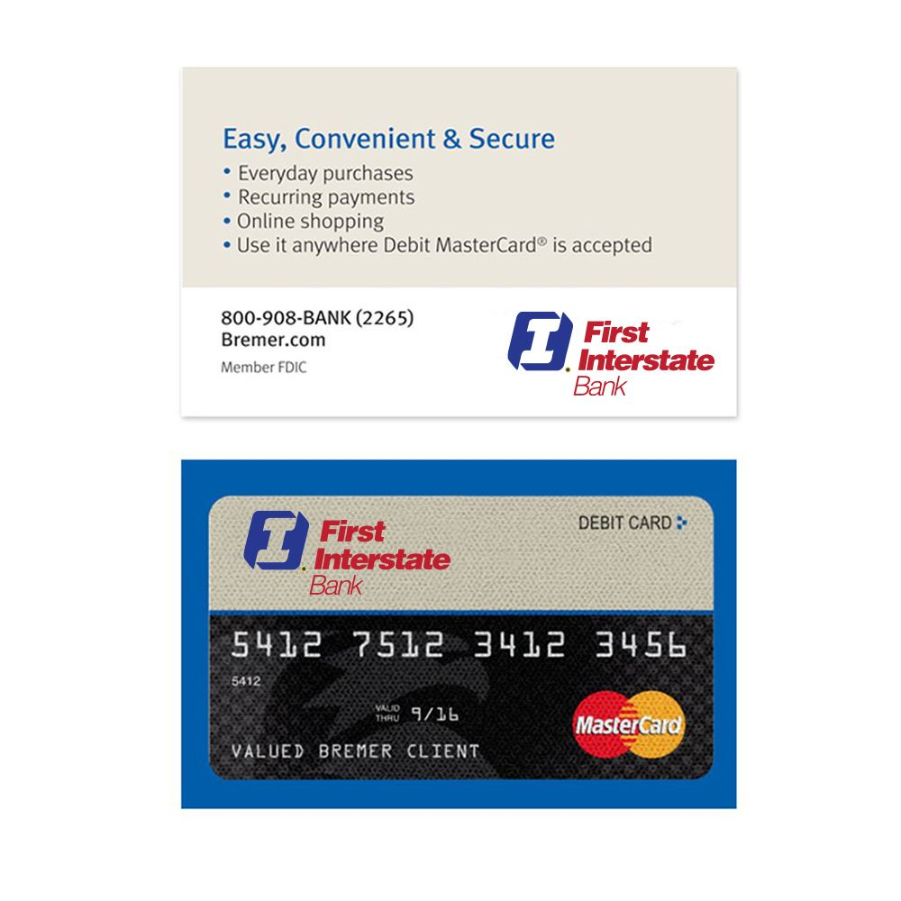 Custom MicroBuff - Business Card-Personalization Available
