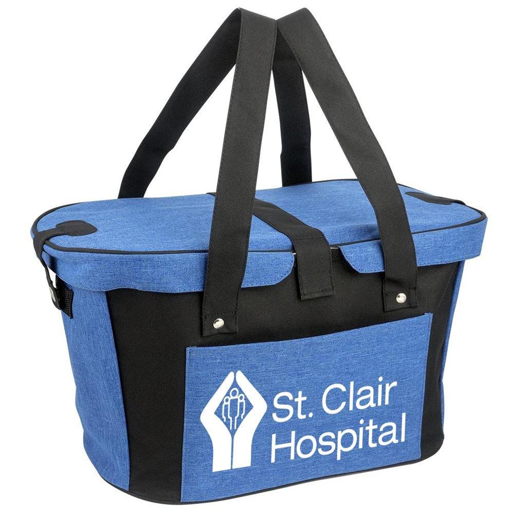 Ridge Cooler Picnic Bag - Personalization Available