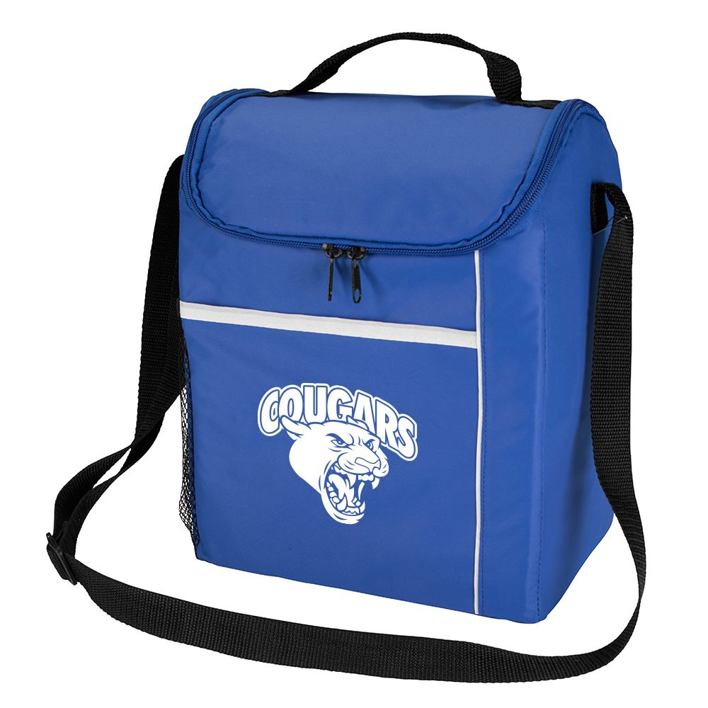 Conrad Cooler Bag - Personalization Available