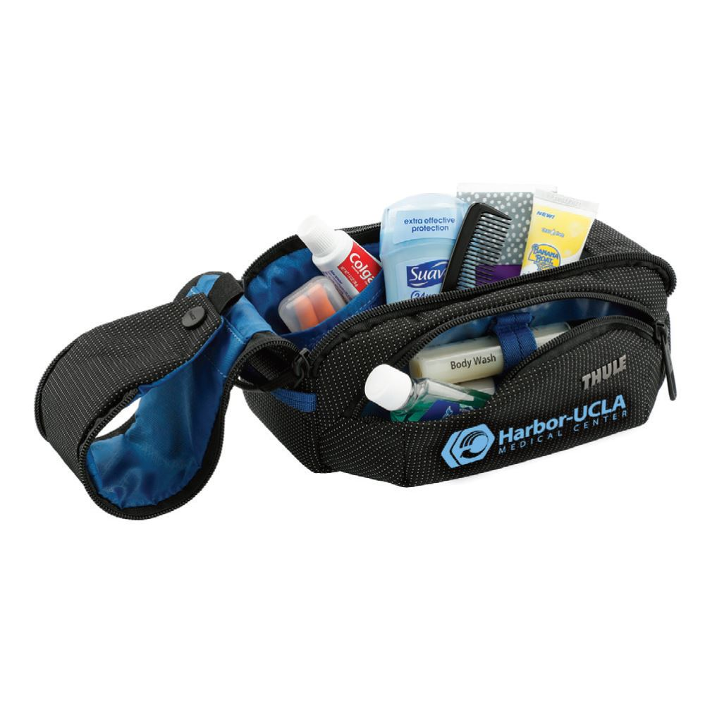Thule Crossover II Toiletry Bag - Personalization Available