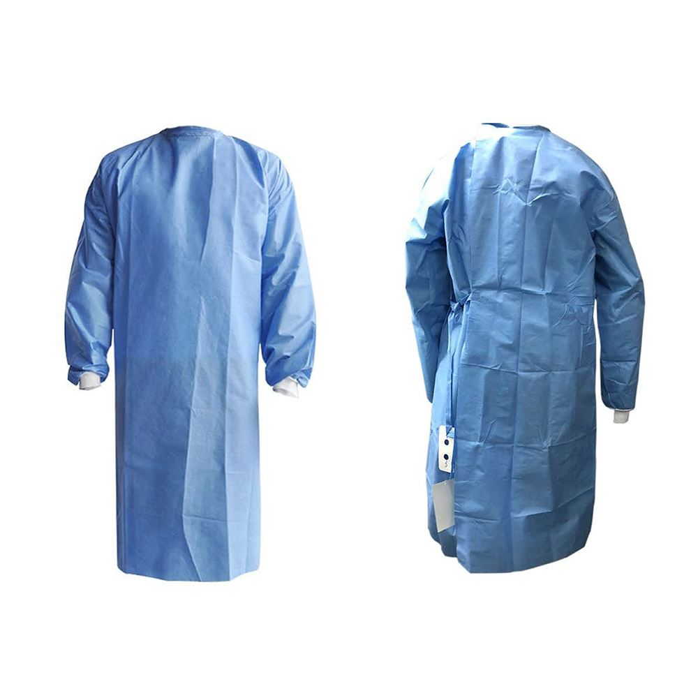 Level 4 Surgical Gown