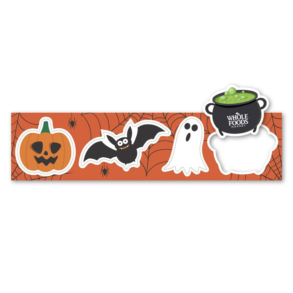 Pop Mags Halloween - Personalization Available