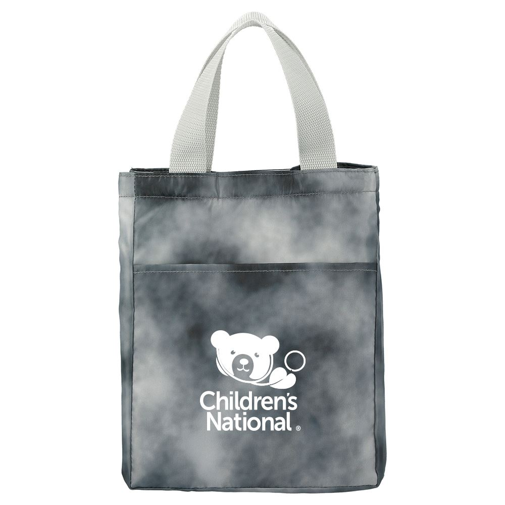 Tie Dye Lunch Cooler-Personalization Available