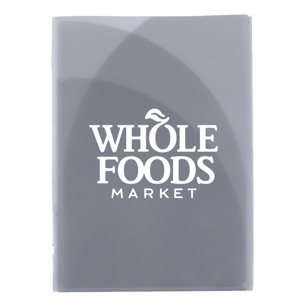 Three Pocket Folder - Personalization Available