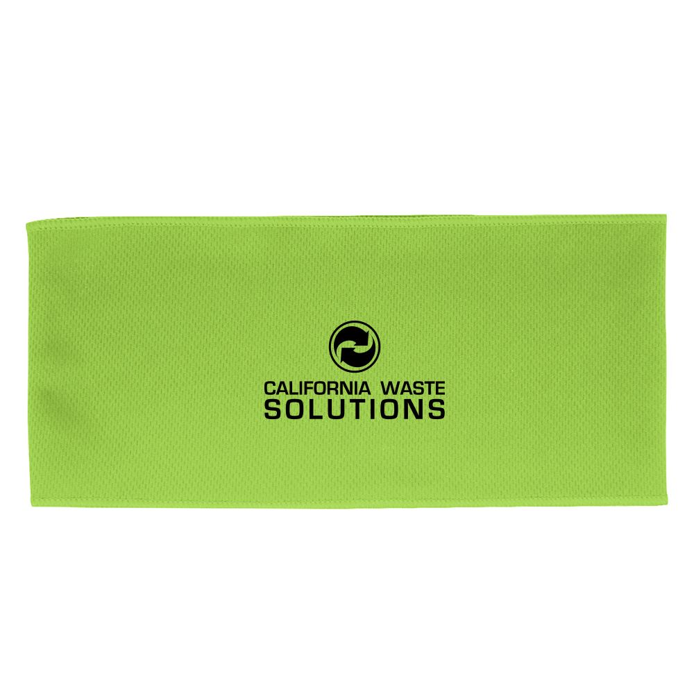Cooling Headband - Personalization Available