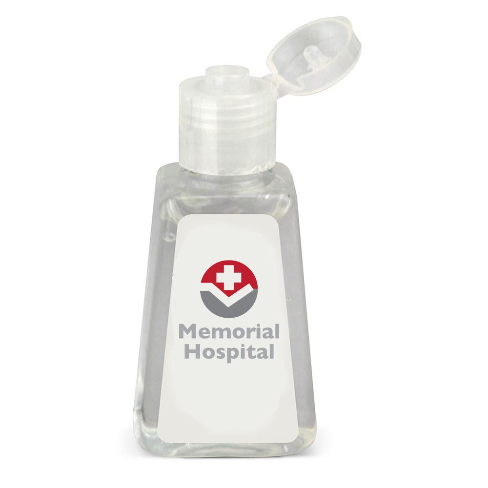 Hand Sanitizer 1 oz. - Personalization Available