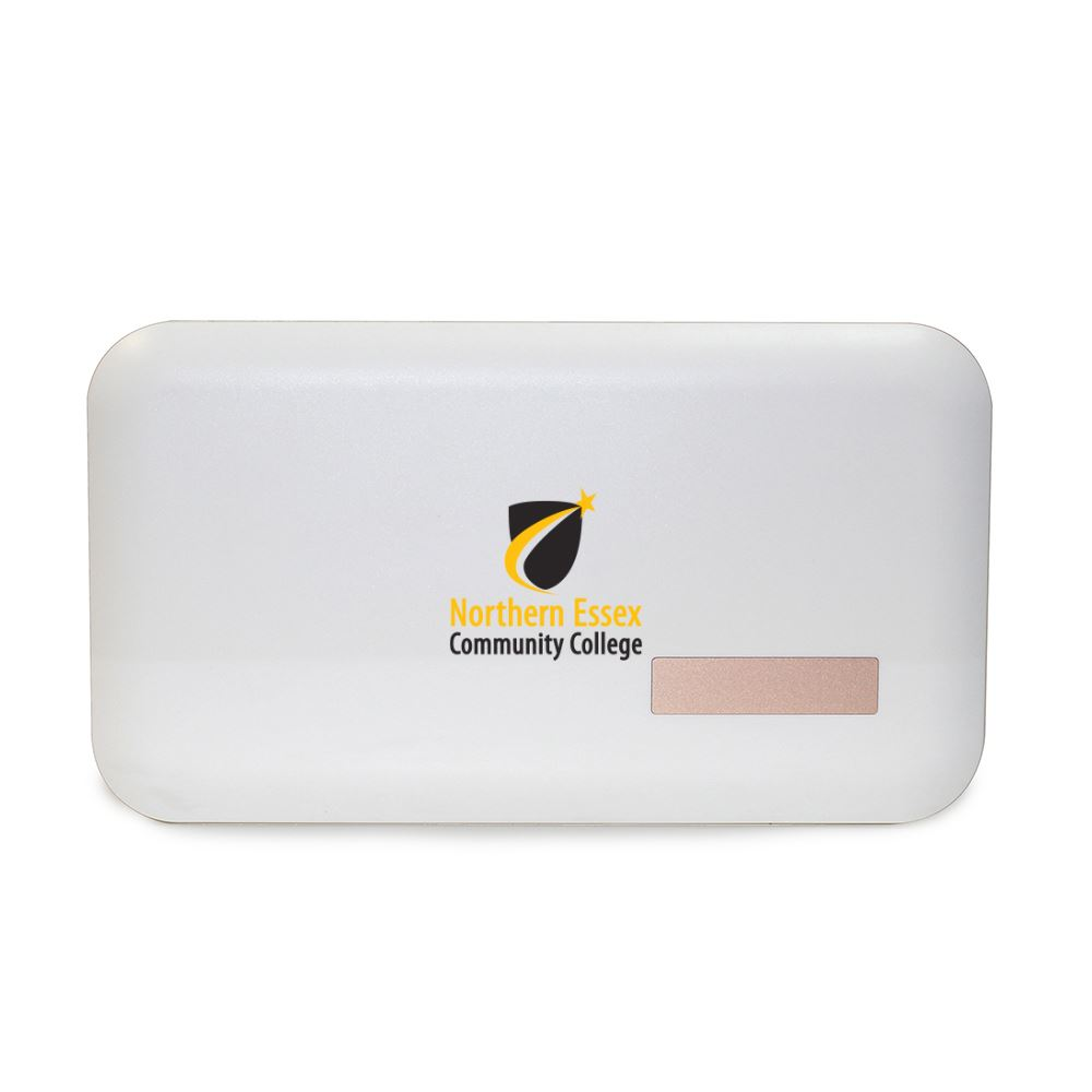 UV Phone Sanitizer Deluxe Box - Full Color Personalization Available