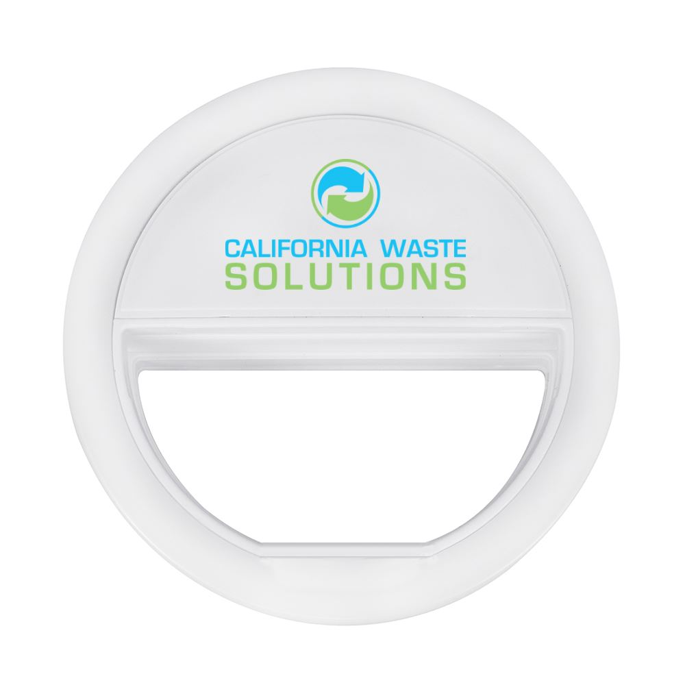 Selfie Ring 2 - Full Color Personalization Available