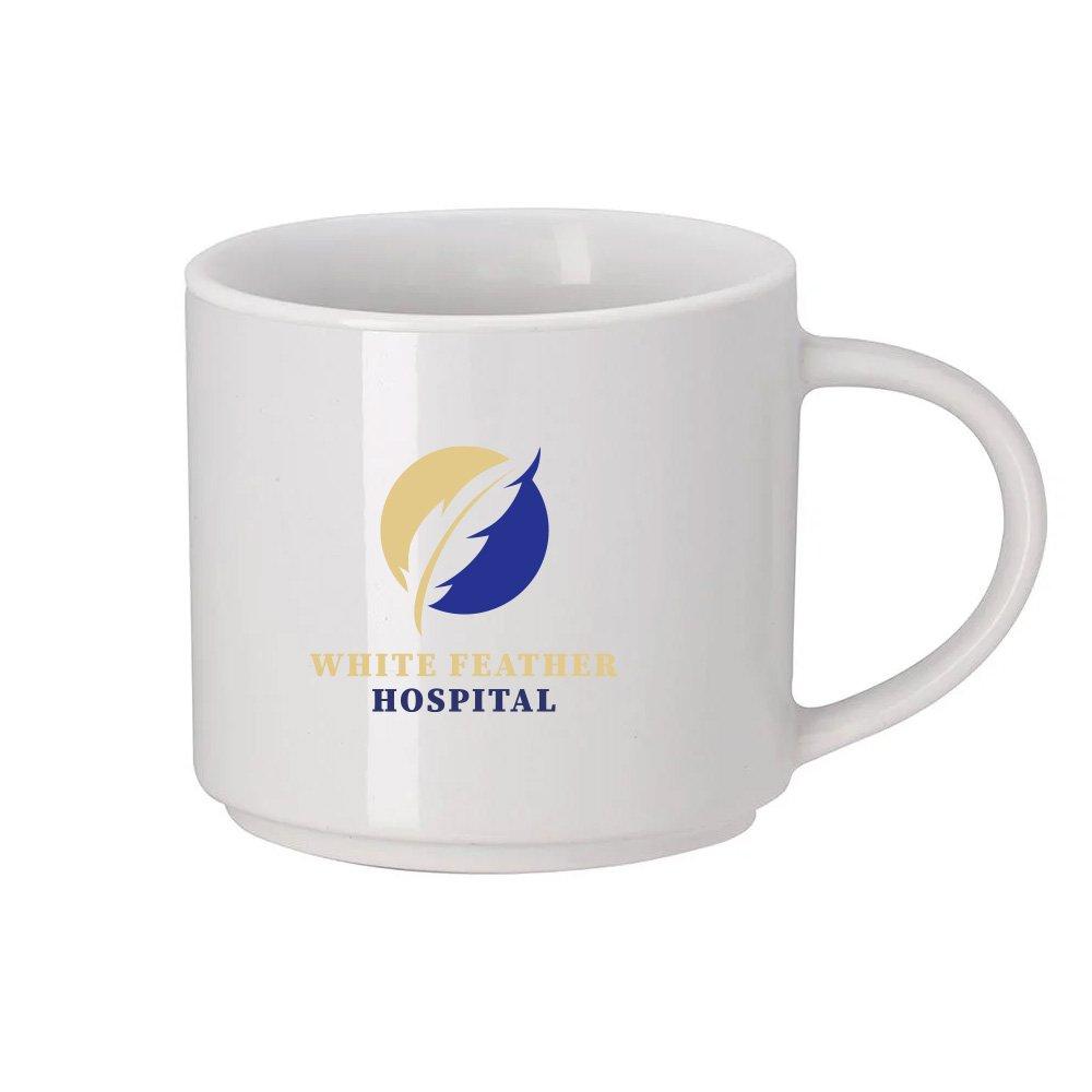 Full Color Mug 15 oz.-Personalization Available