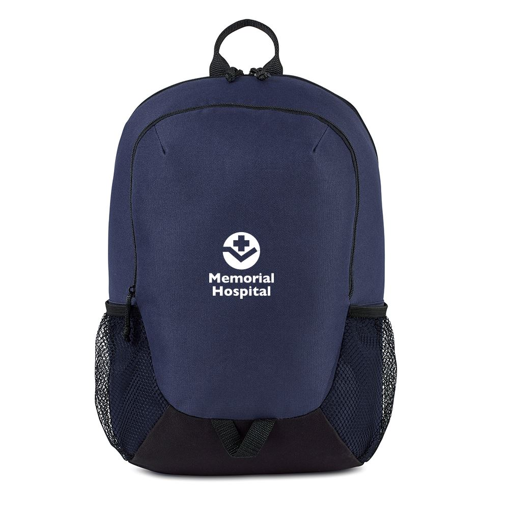 Miller Backpack- Personalization Available