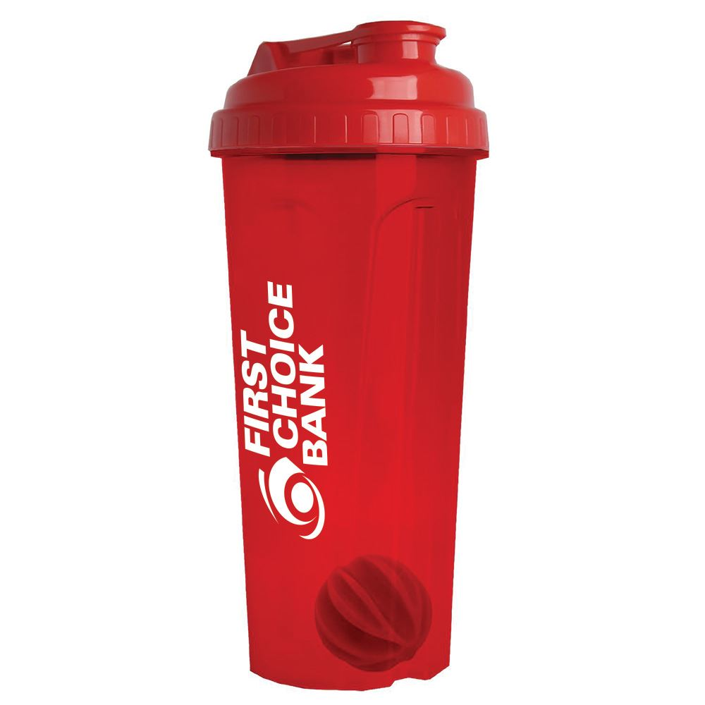 Endurance Tumbler with Mixing Ball 24 oz.-Personalization Available