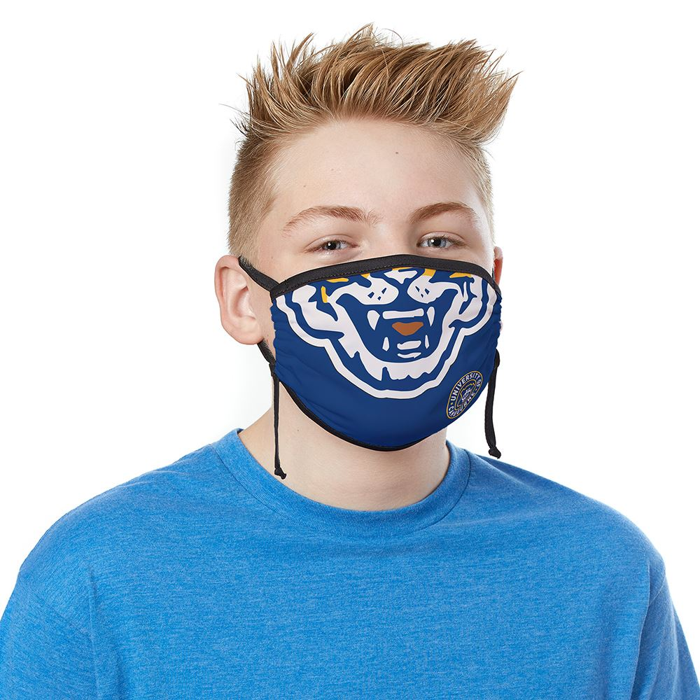 U-OMI Flat Mask - Full Color Personalization Available