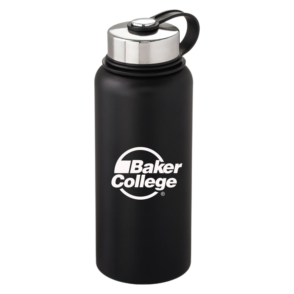 Spectrum 32 Oz Vacuum Insulated Water Bottle- Personalization Available