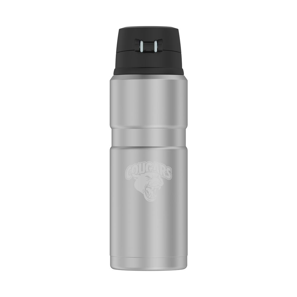 Thermos Stainless King Direct Drink 24 oz.-Personalization Available