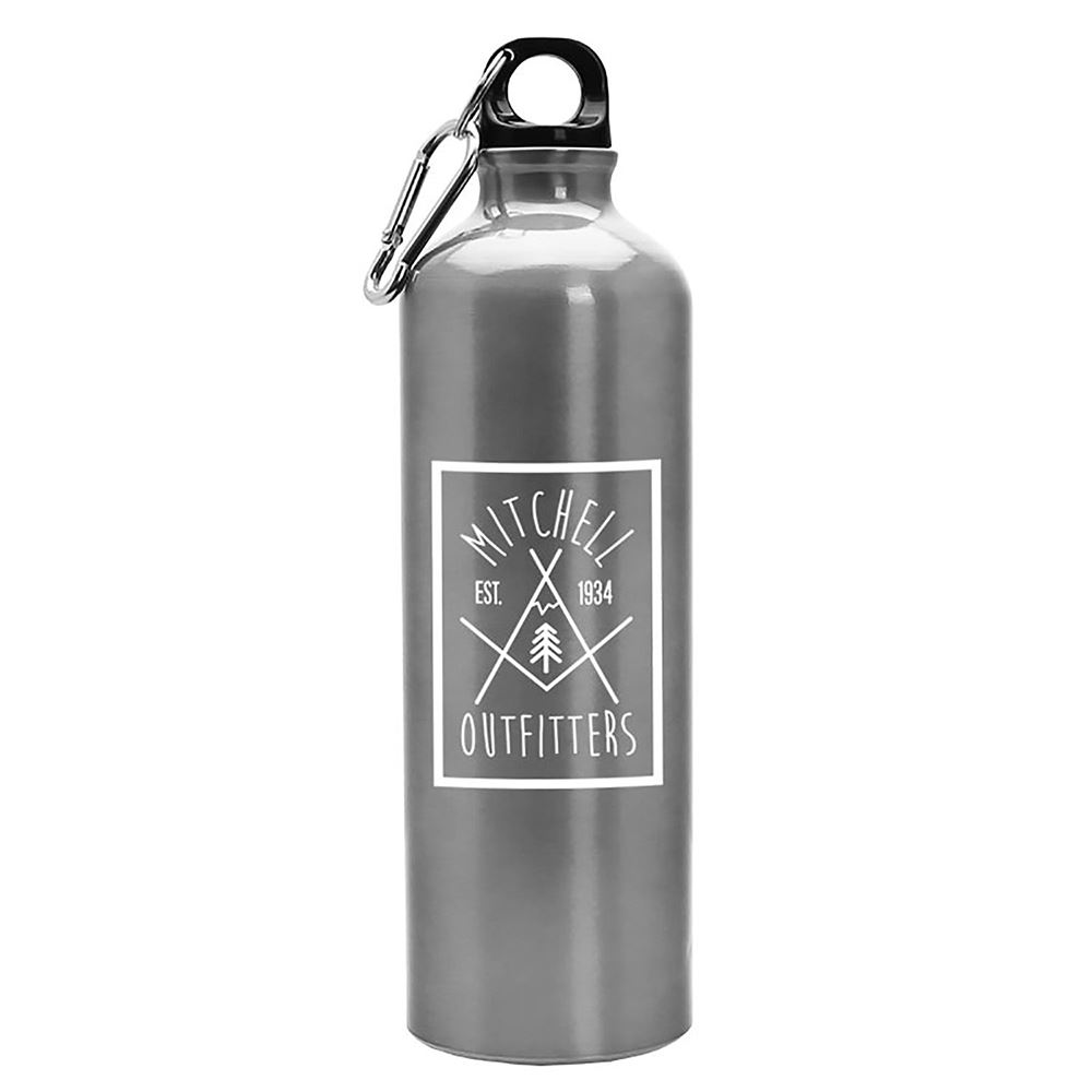 The Excursion Aluminum Sports Water Bottle 17-Oz. - Personalization Available