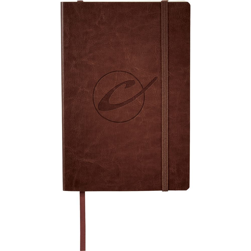 Abruzzo Soft Bound JournalBook - Personalization Available