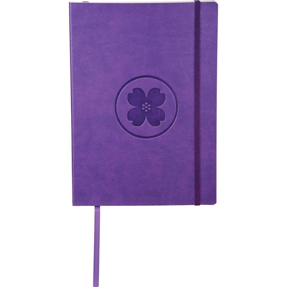Pedova  Large Ultra Soft JournalBook - Personalization Available