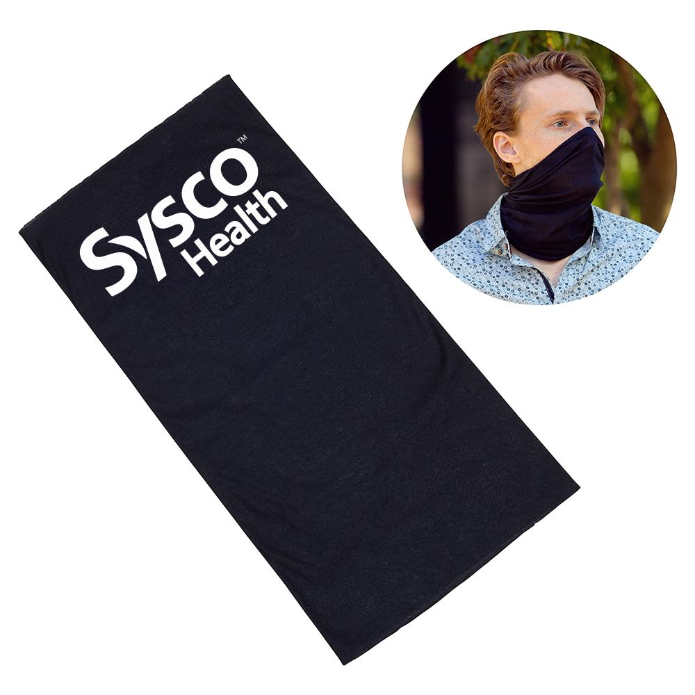 Neck Gaiter- Personalization Available